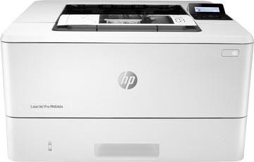 HP LaserJet Pro M404dn printer