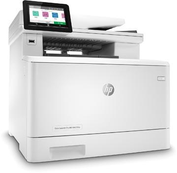 HP imprimante Color LaserJet Pro MFP M479fdn