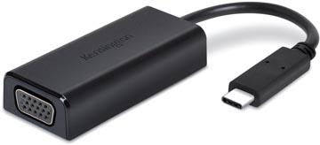Kensington USB-C naar VGA adapter CV2000V