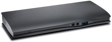 Kensington USB-C 4K Universal Dock Station SD4600P