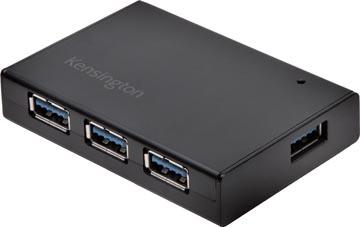 Kensington USB Hub 4-poorten UH4000C