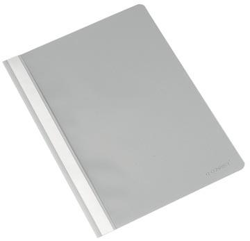 Q-Connect farde à devis, gris