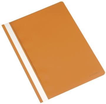 Q-Connect farde à devis, orange