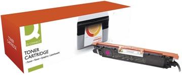 Q-Connect toner magenta 1000 pages pour HP - OEM: CE313A
