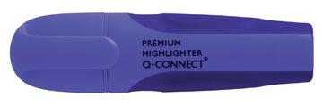 Q-Connect surligneur premium, pourpre