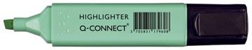 Q-Connect surligneur pastel, bleu