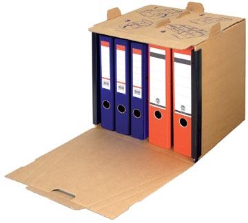 Loeff's Direct Container 38 x 36 x 33 cm, pak van 15 stuks