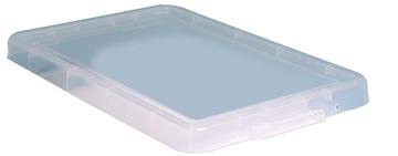 Really Useful Box deksel voor opbergdozen 4 en 9 liter
