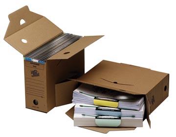 Loeff's archiefdoos Universeel Box, pak van 25 stuks