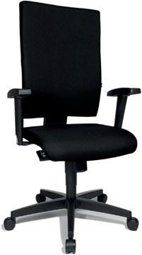 Topstar bureaustoel Light Star 20, zwart