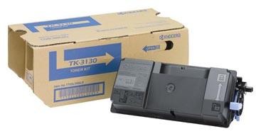 Kyocera Toner Kit TK3130 - 25000 pagina's - 1T02LV0NL0
