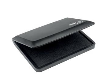 Colop tampon encreur Micro, ft 7 x 11 cm, noir