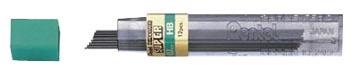 Pentel mines 0,7 mm, B