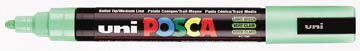 uni-ball Marqueur peinture à l'eau Posca PC-5M vert clair