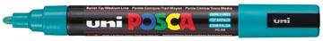 uni-ball Marqueur peinture à l'eau Posca PC-5M vert éméraude