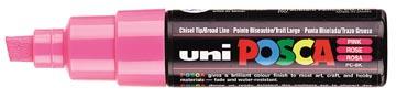 uni-ball Paint Marker op waterbasis Posca PC-8K roze