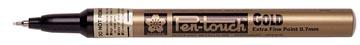 Sakura paint Marker Pen-Touch punt van 0,7 mm, goud