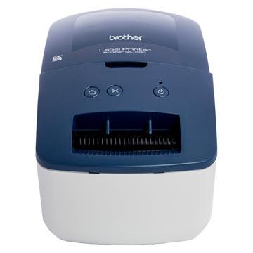 Brother système de lettrage QL-600B