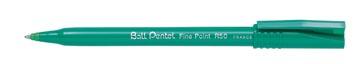 Pentel Roller Ball R50/R56 vert, écriture moyenne