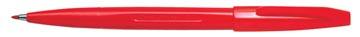 Pentel Sign Pen S520 rood