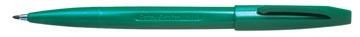 Pentel Sign Pen S520 groen