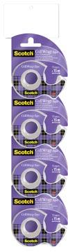 Scotch clipstrip Gift Wrap tape