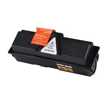 Kyocera Toner noir TK160 - 2500 pages - 1T02LY0NL0