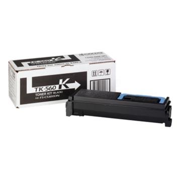 Kyocera Toner noir TK560K - 12000 pages - 1T02HN0EU0
