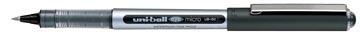 Uni-ball roller Eye Fine et Micro Micro,0,3 mm, pointe fine, noir