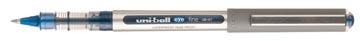 Uni-ball roller Eye Fine et Micro Fine, 0,5 mm, bleu