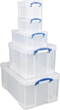 Really Useful Box voordeelpakket