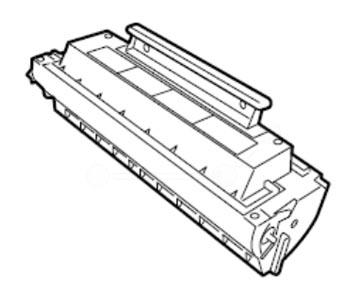 Panasonic Cartouche toner noir - 8000 pages - UG3380
