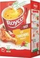 Royco Minute Soup tandoori kip, pak van 20 zakjes