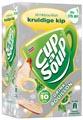 Cup-a-Soup drinkbouillon kruidige kip, pak van 26 zakjes