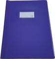 Bronyl protège-cahiers ft 21 x 29,7 cm (A4), violet