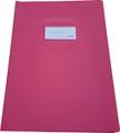 Bronyl protège-cahiers ft 21 x 29,7 cm (A4), rose