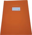 Bronyl protège-cahiers ft 21 x 29,7 cm (A4), orange