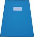 Bronyl protège-cahiers ft 21 x 29,7 cm (A4), bleu clair