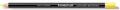 Staedtler crayon Lumocolor permanent glasochrom, jaune