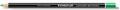 Staedtler crayon Lumocolor permanent glasochrom, vert
