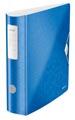Leitz WOW ordner Active rug van 8,2 cm, blauw