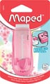 Maped gomme Universal Collector, couleurs pastel, sous blister