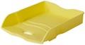 Han Re-Loop bac à courrier, pour ft A4/C4, jaune