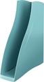 Ellypse Xtra Strong by CEP tijdschriftenhouder A4, watergroen