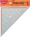 Maped équerre géométrique Practica