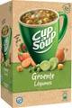 Cup-a-Soup groenten met croutons, pak van 21 zakjes