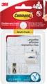 Command zelfklevende strips, badkamer, 8 small, 4 medium, 4 Large strips/pak