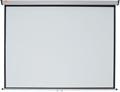 Rexel wandprojectiescherm ft 175 x 132,5 cm