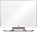 Nobo Prestige magnetisch emaille whiteboard ft 60 x 45 cm