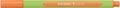 Schneider stylo feutre Line-Up, orange